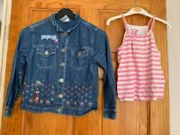 Girls 4-5years small bundle of clothes