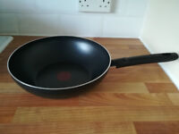Tefal Luminens Strifry Induction Pan 28cm