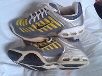 Nike Air Jordan Max trainers