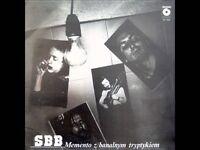 SBB rare prog rock and moore vinyls prog rock, jazz, rock cd's, dvd for sale