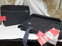 New STM Laptop bag and separate sleeve, bag will take a 15 inch laptop the sleeve a 13 inch