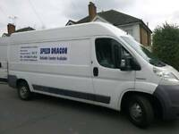 Reliable Man and Van service in St. Albans
