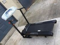 V-fit Los Angeles 2 Motorized Treadmill