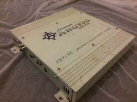 PYRAMID ARCTIC SERIES AMPLIFIER SERIES - PB717X 1000WATT
