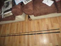 Shakespeare Targa Carp fishing rod