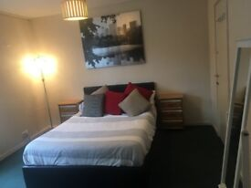 Clean large double - Arsenal/Finsbury (also close to Upper St, Islington)