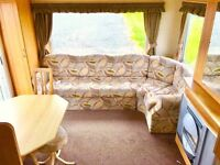 Very Cheap Static Caravan For Sale On A Park With Fantastic Facilities And Open 12 Months Sandylands