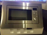 Microwave oven built in model: BWM20SS