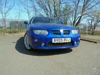 05 ROVER MG ZT-TWIN TURBO 1.8 ESTATE,MOT APRIL 022,PART-HISTORY,2 KEYS,LOVELY EXAMPLE