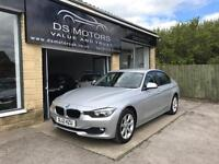 BMW 316D/LOW ROAD TAX/SPORT FUNCTION/OUTSTANDING CONDITION