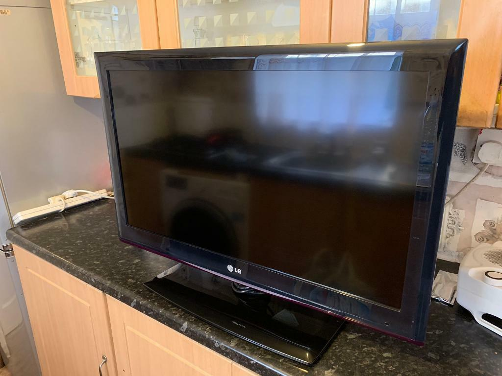Lg Smart Tv 32 Inch In Gravesend Kent Gumtree