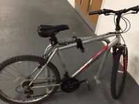 Bicycle in amazing condition for sale