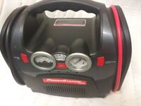 Jumpstart PSXEU, Worklight, power source. As new and boxed