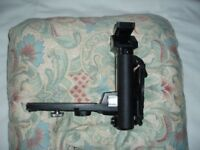 OLYMPUS 0M T32 FLASH HOLDER