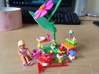 LEGO Belville 5859: Little Garden Fairy