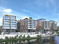 Adelphi Wharf Apartments For Sale - Buy-To-Let Fully Managed Opportunity - Annual Yield Assured