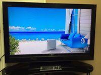 "SONY 40"" FHD 1080p Tv - Digital Freeview - 4 HDMI - Pc - Pixel Plus HD - DVB-T - Bargain RRP £499"
