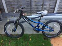 Child's specialised bike