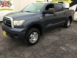 2010 Toyota Tundra SR5, Super Cab, Leather, 4x4