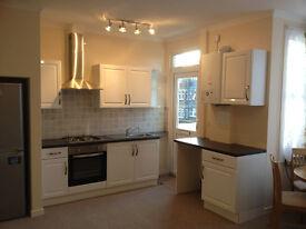 2 bedroom flat, £600pcm