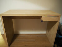 Ikea Lasse desk with one drawer