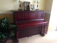 Stunning A Taylor & Son LONDON Piano