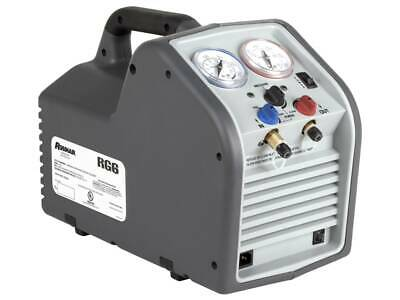 Robinair Rg6 Portable Refrigerant Recovery Machine - 115v -special