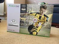 Xbox one white 4K