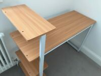 Desk available - £20