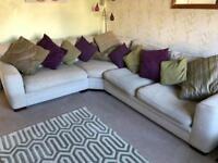 Corner sofa Kingsbridge