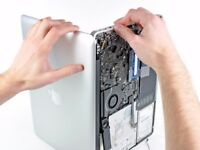 Mac Specialists - Reliable Repair Service - Luton/Dunstable
