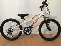 "Apollo Wham Boys' Mountain Bike - 20"" - Brand New"
