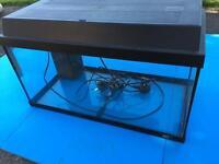 Juwel Rekord 60 Aquarium Fish Tank