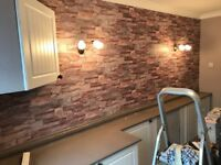 Tip top solution ltd / Painting and decorating /flooring/gardening