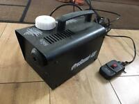 Prosound 400 smoke machine