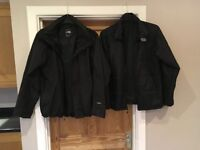 Men's North Face Triclimate Hyvent jacket (medium)
