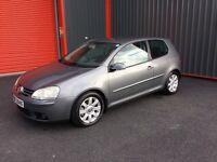2005 Volkswagen Golf 2.0 Gt Tdi cheap diesel bargain