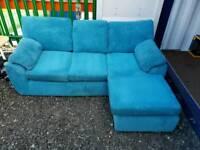 3 seater reversible sofa