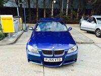 BMW 330d M Sport 3.0d