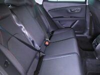 SEAT LEON 2.0 TDI FR 5DR DSG [TECHNOLOGY PACK] Auto (grey) 2016