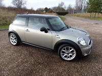 Mini Cooper S (R56) 1.6 TURBO