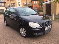Volkswagen Polo 1.2 S 3dr, 1 owner from new,Low Mileage ,Hpi Clear