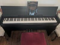 Yamaha Arius YDPS51 Digital Piano - Black