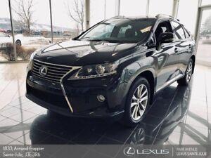2015 Lexus RX 350 * GPS * CUIR * CAMERA DE RECUL *