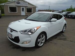 2012 Hyundai Veloster Auto Winter Wheels and Tires Incl