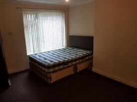 2 BEDROOM FLAT- TO LET