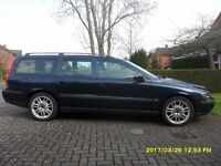 Volvo V70 Estate 2003