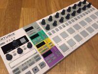Arturia BeatStep Pro Controller & Performance Sequencer