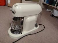 Magimix Nespresso Maestria Cream Coffee machine with Milk Steamer
