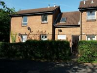 REDUCED FROM £800 TO £695 Studio flat with allocated parking in Burpham, Guildford